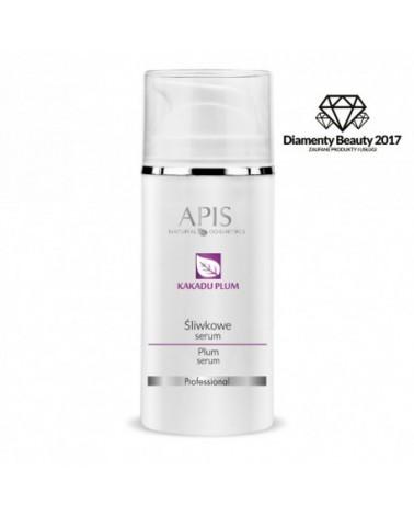 APIS 53205 SERUM śliwkowe, 100 ml