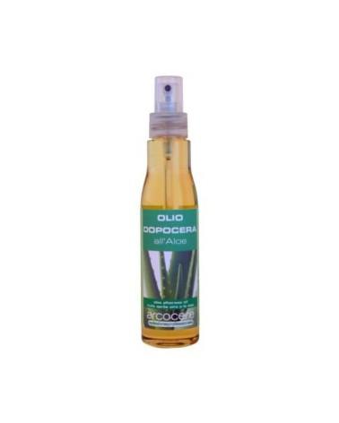 ARCO Aromatyczny olejek po depilacji - Aloesowy 150ml