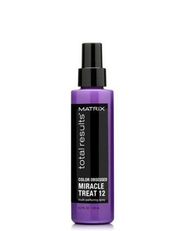 Matrix Color Obsessed Spray Ochronny 12