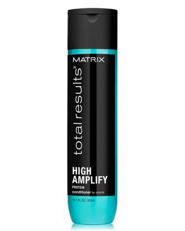 Matrix High Amplify Odżywka 300ml - Objętość