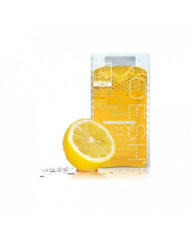 VOESH Lemon Quench Pedi In A Box Basic Zestaw Do Pedicure 3 Kroki