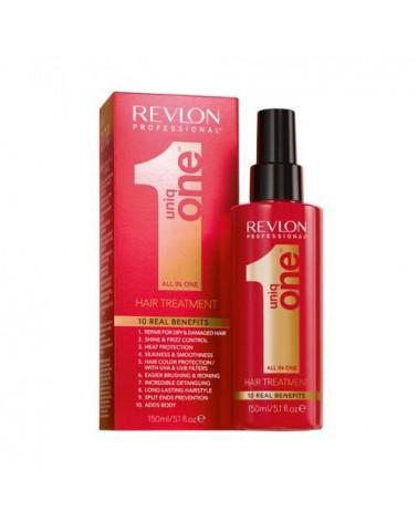 Revlon, Uniq One Odzywka w sprayu 10w1 150ml