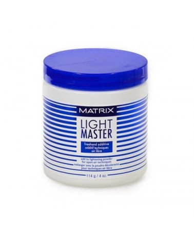 LIGHT MASTER DOD. TECH. Z WOLNEJ REKI 114G