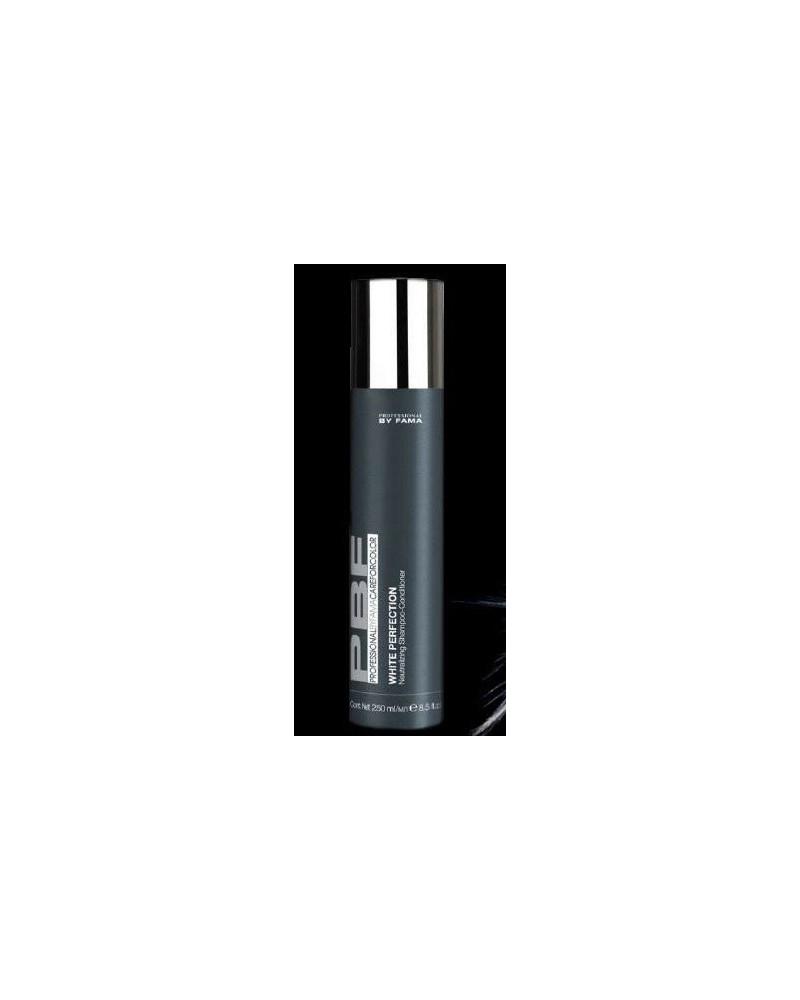 By Fama szampon Grey&White Perfection 250ml