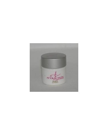 NSI Puder Attraction Nail Powder 40g - Radiant Whitekod: 7512