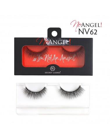No Angel - rzęsy na pasku-NV 77-1