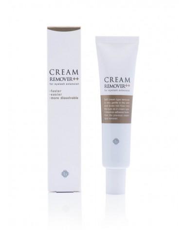Cream Remover ++