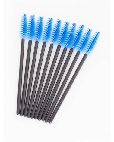 Szczoteczki niebieskie (10szt)