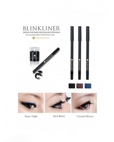 Kredka do oczu - Blink Liner-Brązowy