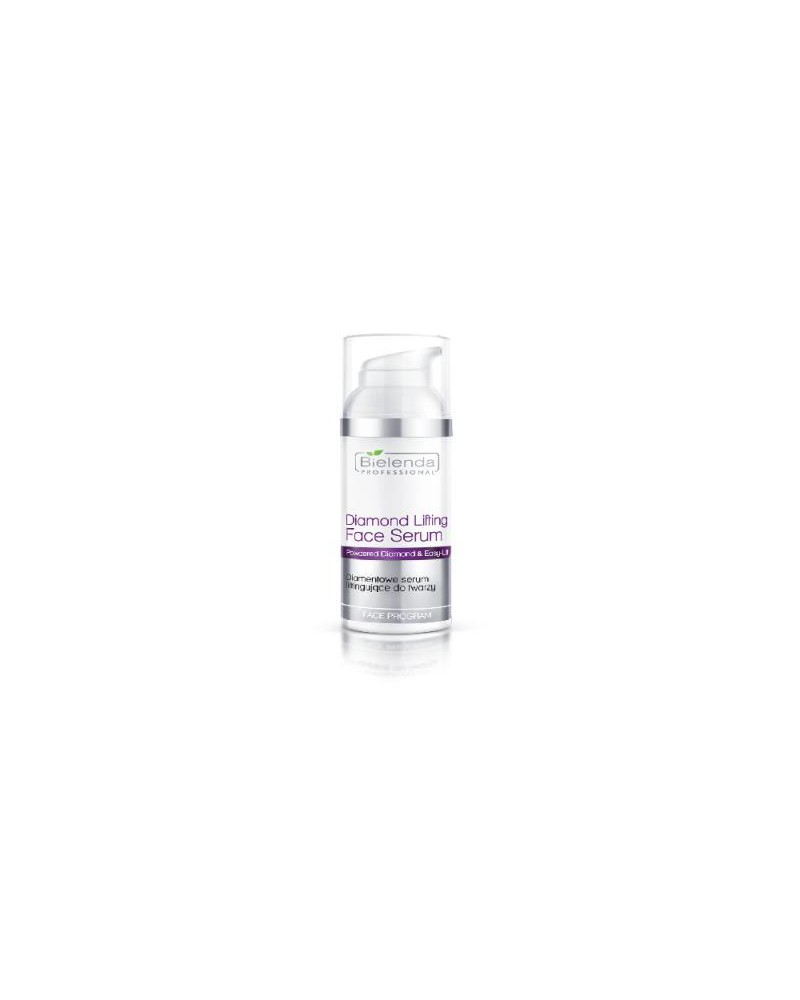 Bielenda _ Serum diamentowe liftingujace 50 ml