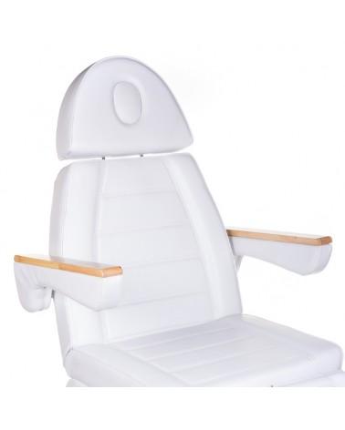 Fotel elektryczny LUX Pedicure BG-273E 5 silników