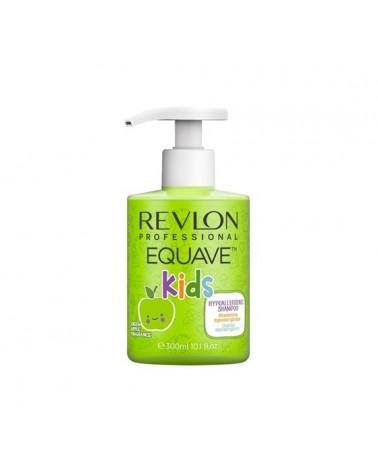 REVLON EQ Kids szampon 2w1 300ml R 053029
