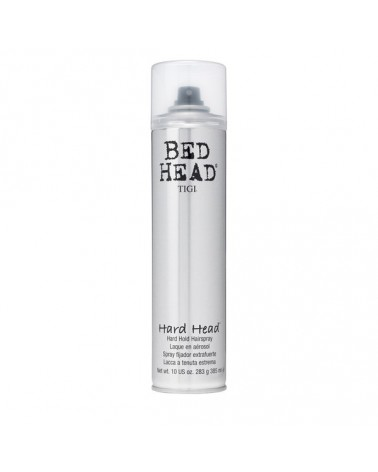 Tigi Hard Head Lakier 385ml