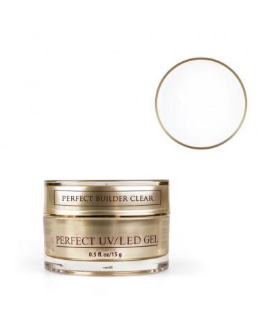 RaNails Gel Żel przezroczysty 15 ml - Perfect Clear