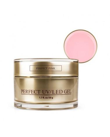 RaNails Gel Żel Różowy 60 ml - Perfect Pink