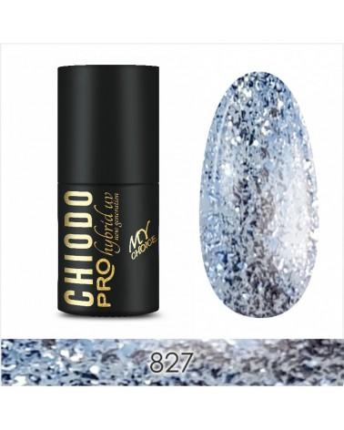 CHIODO PRO GALAXY STARS 827 PLATINUM 7ML