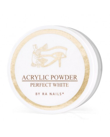 RaNails Puder  15g Perfect White