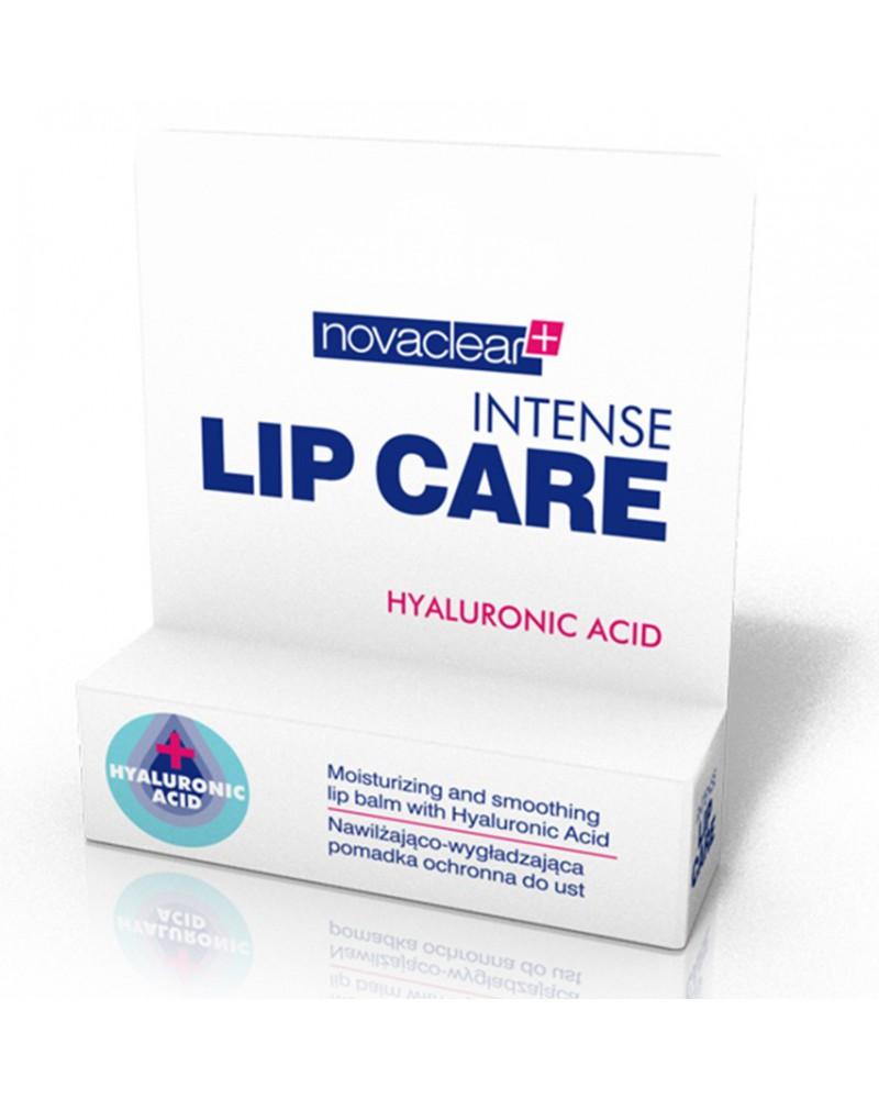 Novaclear Intense Lip Care - Pomadka ochronna do ust