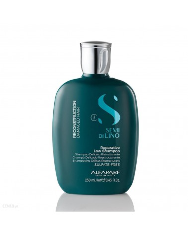 Semi Di Lino Reconstruction Reparative Shampoo 250 Ml