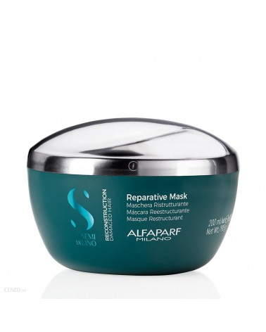 Semi Di Lino Reconstruction Reparative Mask 200 ml