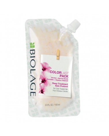 Maska Biolage Colorlast 100ml