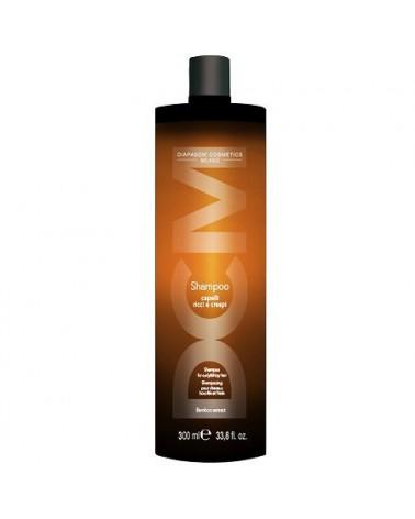 DCM Curly szampon do wł. kręconych 300ml