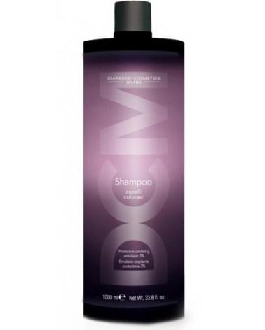 DCM Colore szampon do wł. farbowanych 1000ml