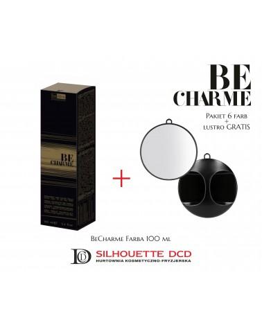Pakiet Promocyjny BeCharme