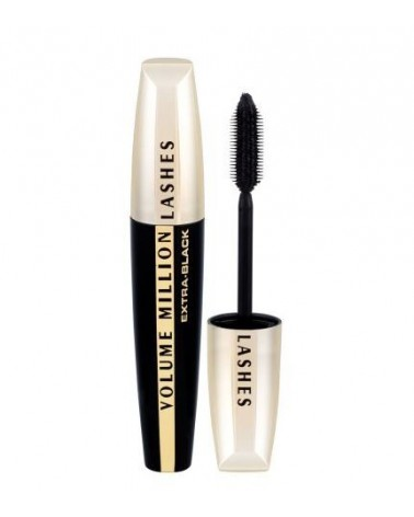 Loreal Mascara Volume Million Lashes Extra Black