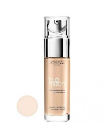 Loreal True Match Liquid 1N Ivory R 903015