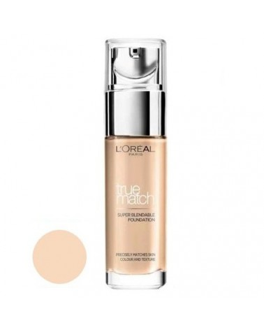 Loreal True Match Liquid 2N Vanilla R 903016