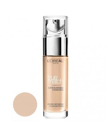 Loreal True Match Liquid 2RC2C VANILLE ROSE R 9030
