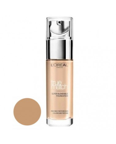 Loreal True Match Liquid 3D3W BEIGE DORE R 903020