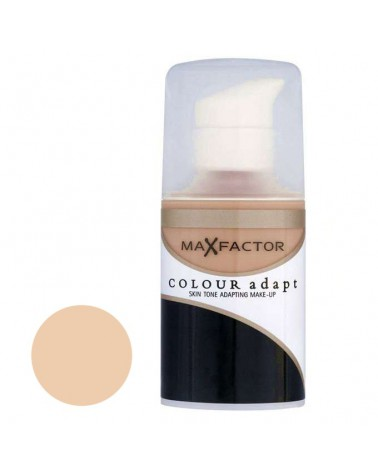Max Factor Colour Adapt 40 Cream Ivory R 905014