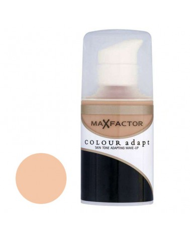 Max Factor Colour Adapt 45 Warm Almond R 905008