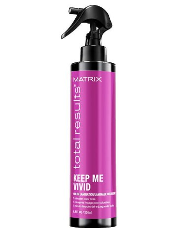 MATRIX Keep Me Vivid LAMINATOR W SPRAYU 200ml