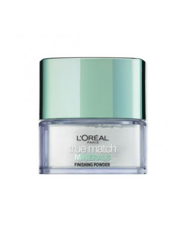 L'Oreal True Match puder mineralny Finishing 10 g