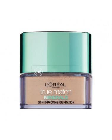 L'Oreal True Match Minerals Powder Finish Puder Mineralny 10G 1D1w