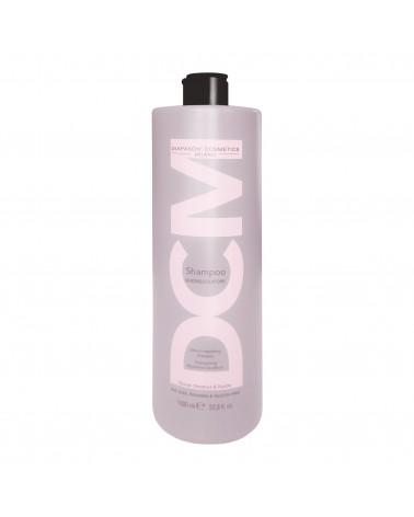 DCM SEBOREGOLATORE szampon REGULATING SEBUM