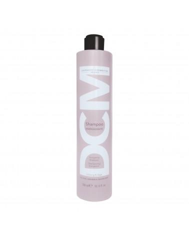 DCM ENERGIZZANTE szampon przeciw wypadaniu włosów
