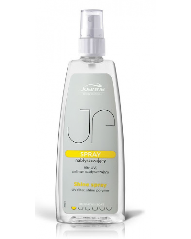 JOANNA Spray nabłyszczający 150ml