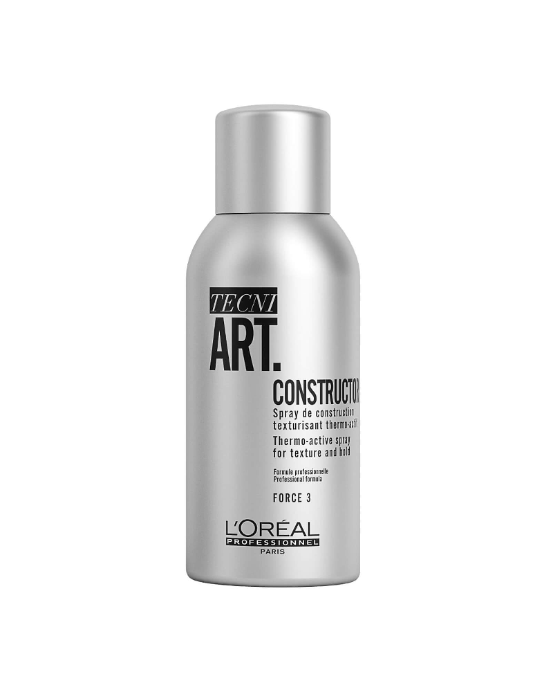 Loreal Tecni Art Hot Style Constructor Spray 150ml