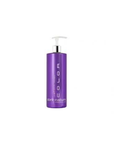 Abril et Nature Color Shampoo, szampon do włosów farbowanych, 1000ml