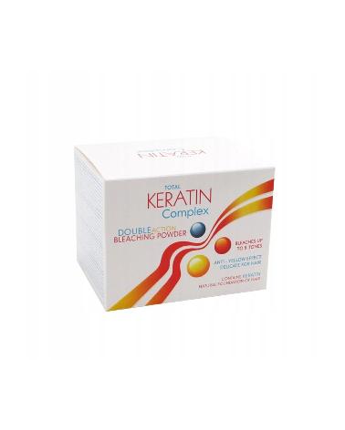 Total Keratin Complex Rozjaśniacz 500g