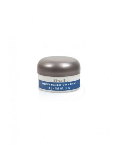 IBD LED/UV BUILDER GEL 14G CLEAR
