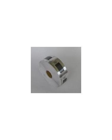 EF Formy do akrylu 450szt - srebrne