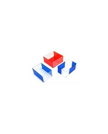 Pudełko na ozdoby kwadratowe