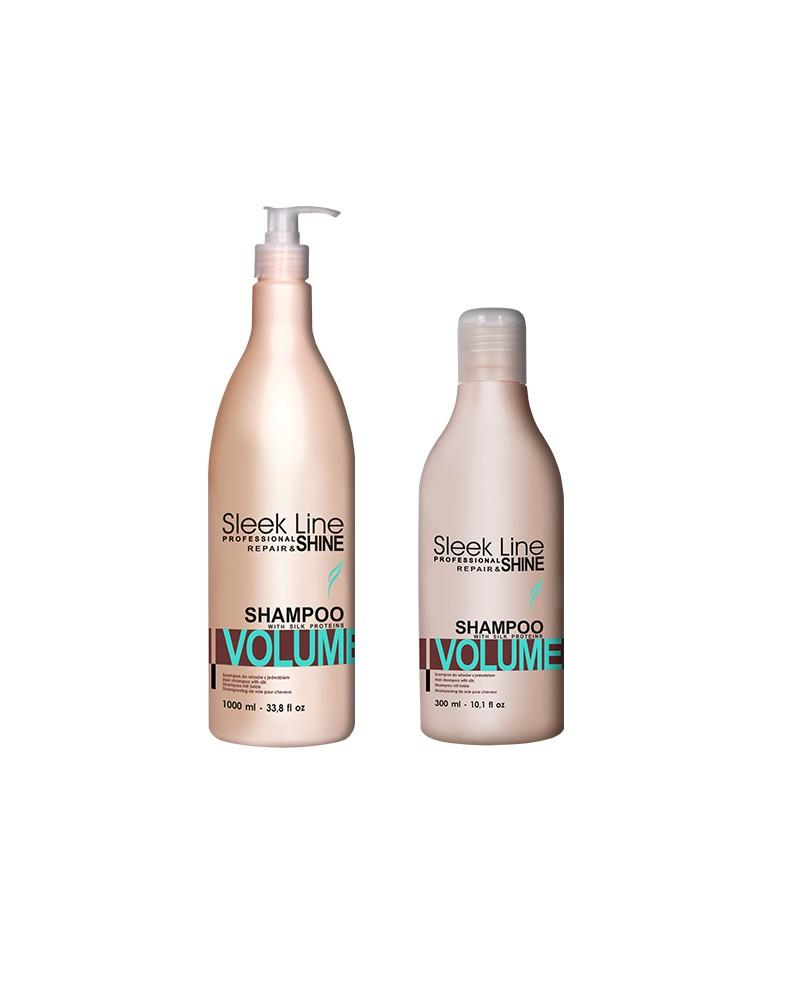 Stapiz szampon volume  1000 ml