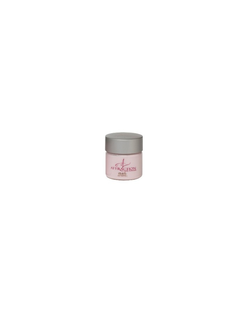 NSI Puder Attraction Nail Powder 40g - Purley Pink Masque