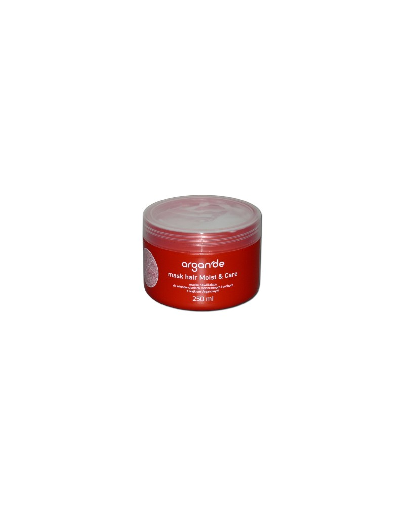 Stapiz Maska do włosów ARGAN'DE 250ml